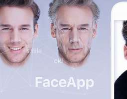 Is it safe to use the popular FaceApp application? Producers calm down their users
