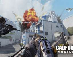 We know when Call of Duty: Mobile will be available for download