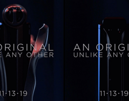 Foldable Motorola RAZR will be presented on 13th of November