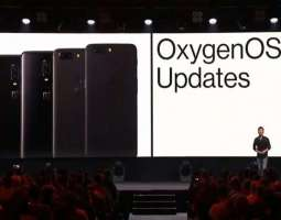 First Open Beta of Android 10 available for owners of OnePlus 6 and OnePlus 6T
