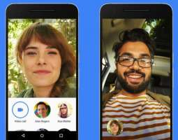 Google increases the limit of users in a conversation using Duo application