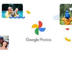 Google Photos with big changes in terms of design and working of app