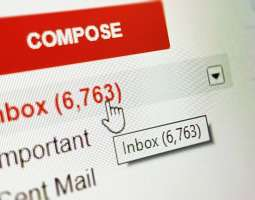 Google solved the problem of Gmail spam filter