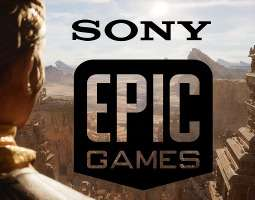 Sony invested 250 million of dollars in Epic Games company