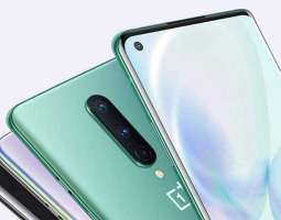 Rumors about the OnePlus 8T have leaked through the camera app