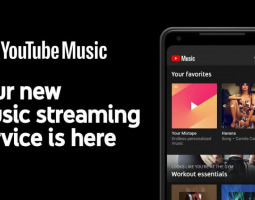 YouTube Music beats 500 million of downloads in Play Store
