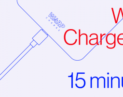 OnePlus 8T will be charged with a 65W charger