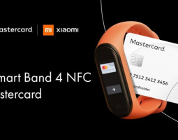 Mi Band 4 will support contactless payments via NFC in two new European countries