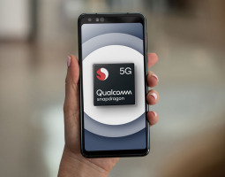 Qualcomm may release its own smartphone in cooperation with Asus