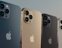 Apple officially introduced the iPhone 12 series