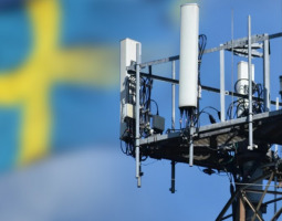 Sweden resigns from 5G equipment produced by Chinese manufacturers