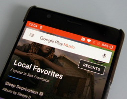 Google starts shutting down the Google Play Music service