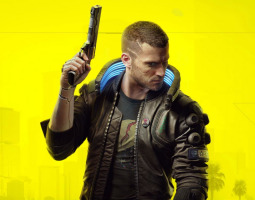 Premiere of Cyberpunk 2077 postponed again
