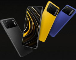 Poco M3 officially presented