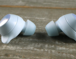 The new wireless earphones from Samsung will receive the name Galaxy Buds Pro