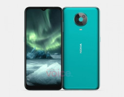 New Nokia phone noticed in benchmarks
