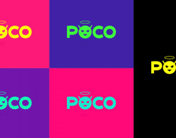 POCO company has presented its new logo