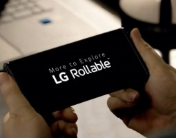 Has work on the rollable LG's smartphone been cancelled? The producer denies it