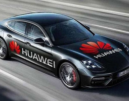 Huawei wants to debut with its electric cars later this year