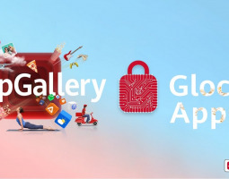 Huawei reports that the company has 530 million active users using AppGallery
