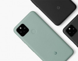 Google Pixel 6 can base on the proprietary Google's processor