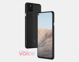 Google denies rumors that Pixel 5a would not be released