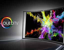 Samsung wants to use LG's OLED panels in its TV sets