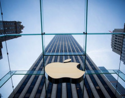 Apple accused of violating competition law. The company is facing a fine of up to 27 billion of dollars