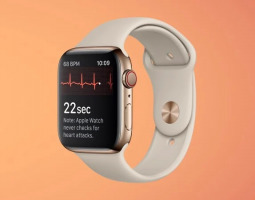 Apple Watch 8 will give you the chance to take unusual body measurements