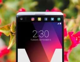 LG V30 will have wireless charging option