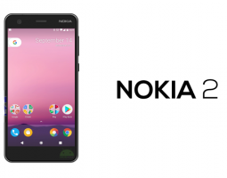 Nokia 2 - the cheapest phone after comeback of brand