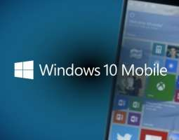 Windows 10 Mobile gets update connected with installation of apps