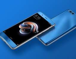 Xiaomi Mi Note 3 with confirmed price and specs