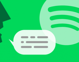 Spotify is testing voice search option
