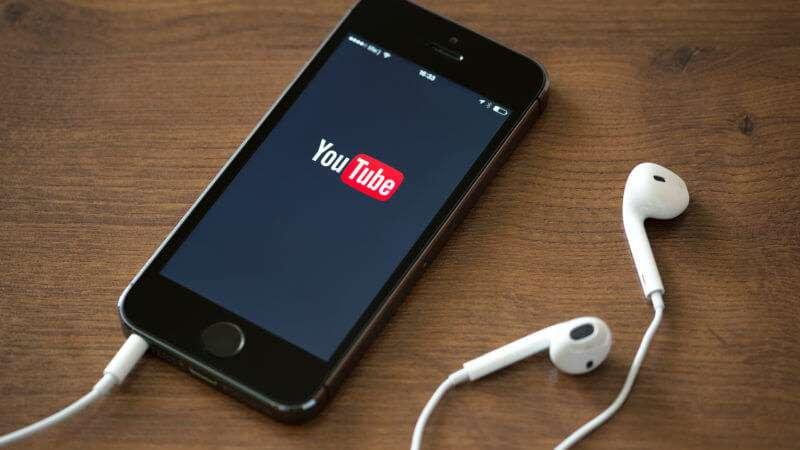 YouTube will add swipe gesture to their app on Android system