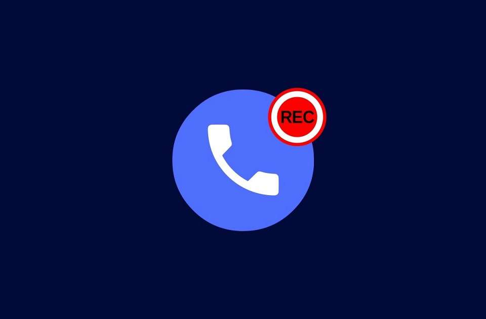 Call recording can be added to the official Google's Phone app
