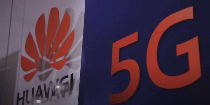 Huawei sold 6.9 million units of smartphones supporting 5G in 2019