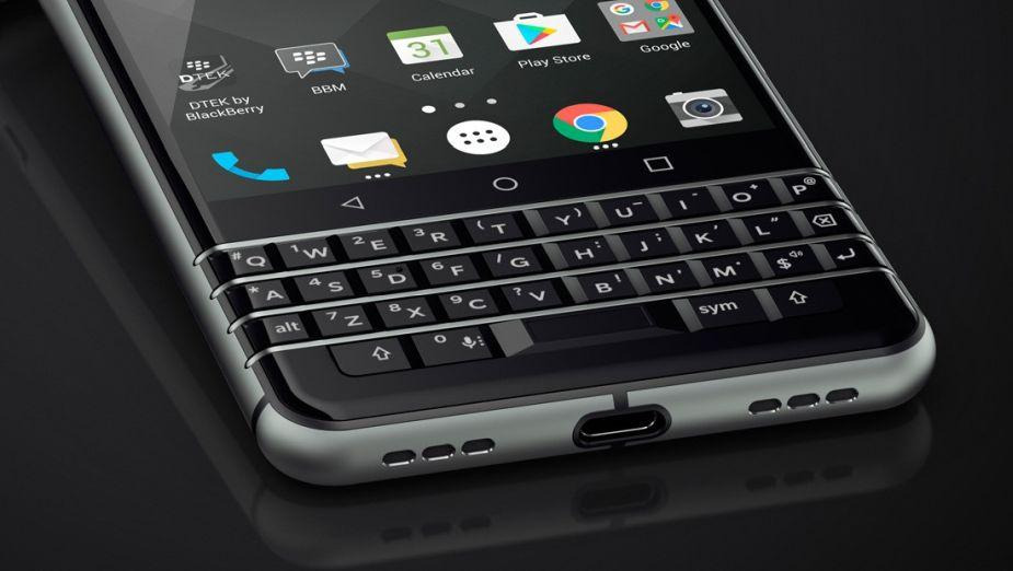 Huawei purchased 90 patents from BlackBerry