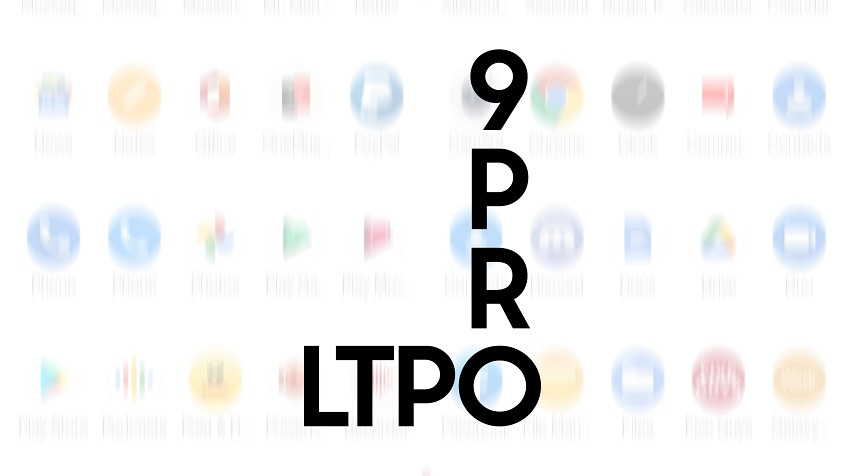 OnePlus 9 Pro will probably receive LTPO screen