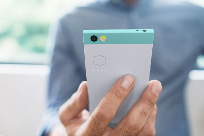 Nextbit ends support for Robin