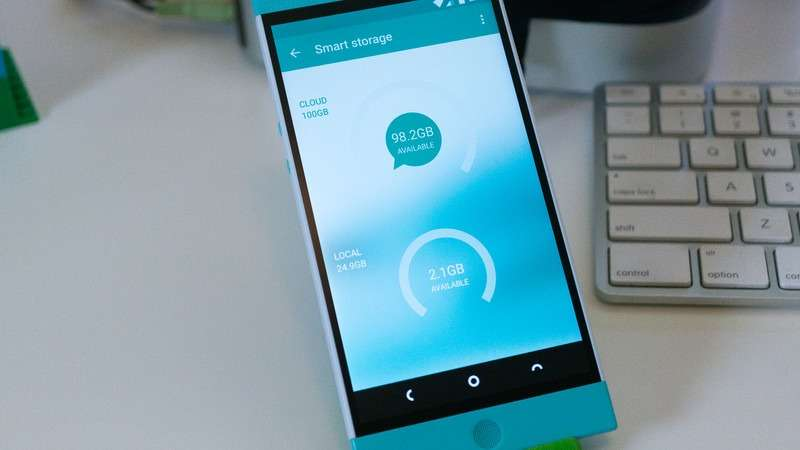 Cloud service of Nextbit Robin will be closed on 1st of March