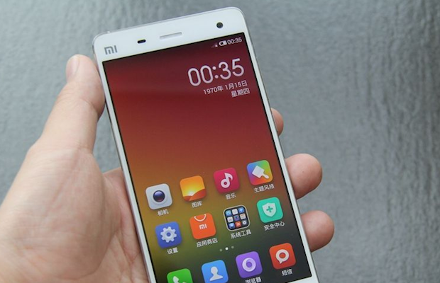 Xiaomi removed its own poll after Android One dominated MIUI